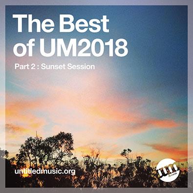The Best of UM2018 - Deep house DJ Mix :: The finest deep