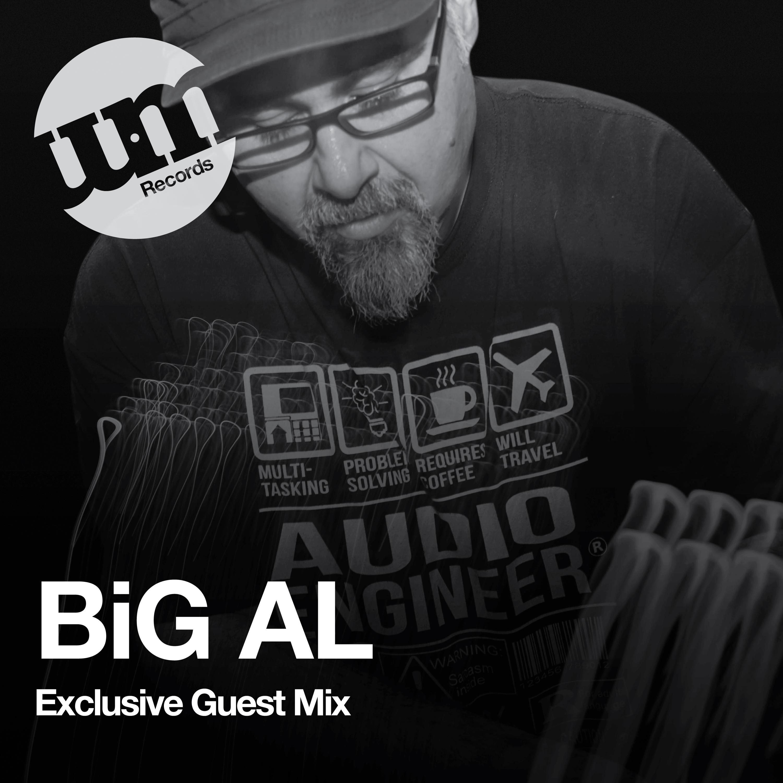 BiG AL (Ready Mix Records) - UM Guest Mix - (16.04.20)