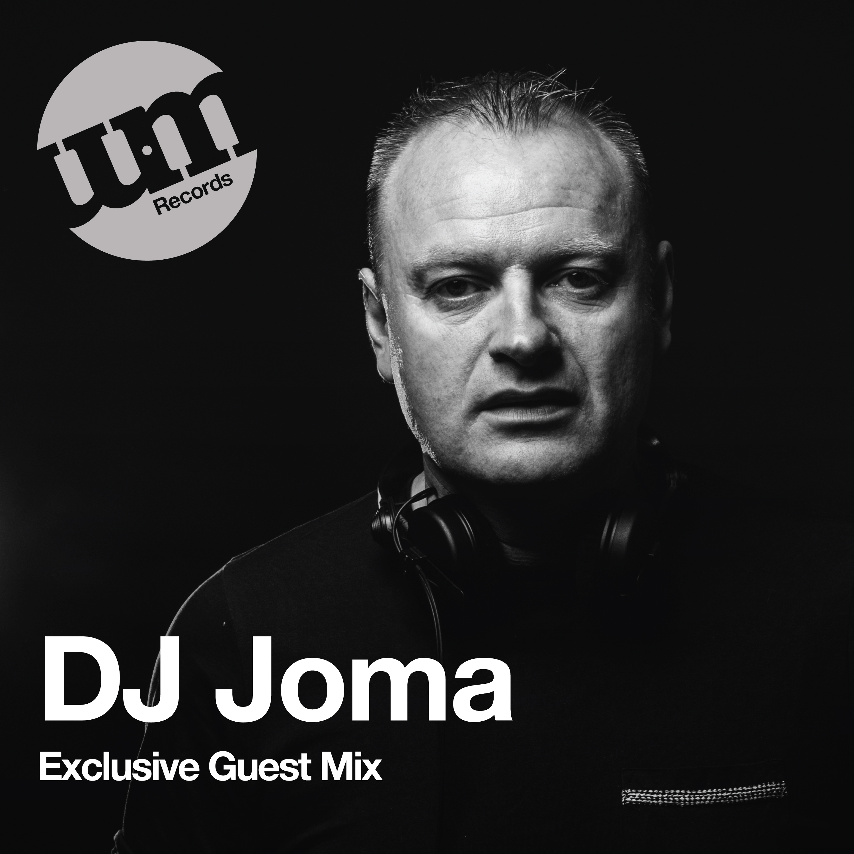 DJ Joma - UM Guest Mix - (09.05.20)