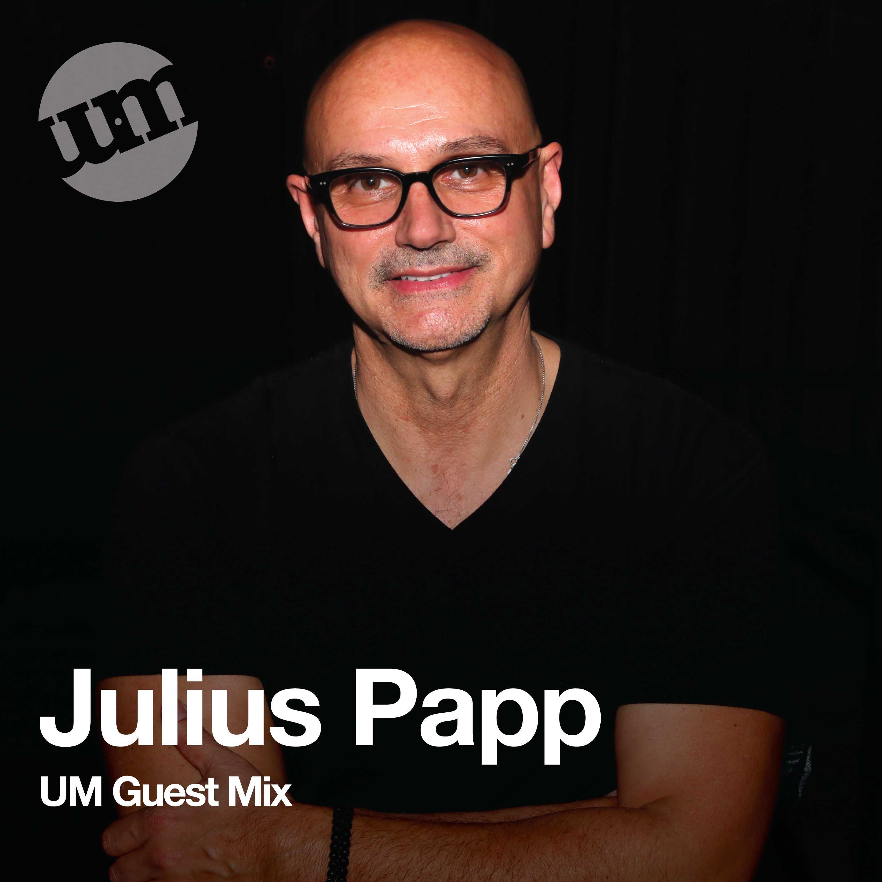 Julius Papp - Cosmic Disco Set - UM Guest Mix (15.09.20)