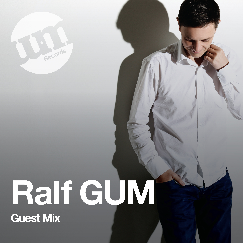 Ralf GUM (GOGO Music) - UM Guest Mix - (08.04.20)