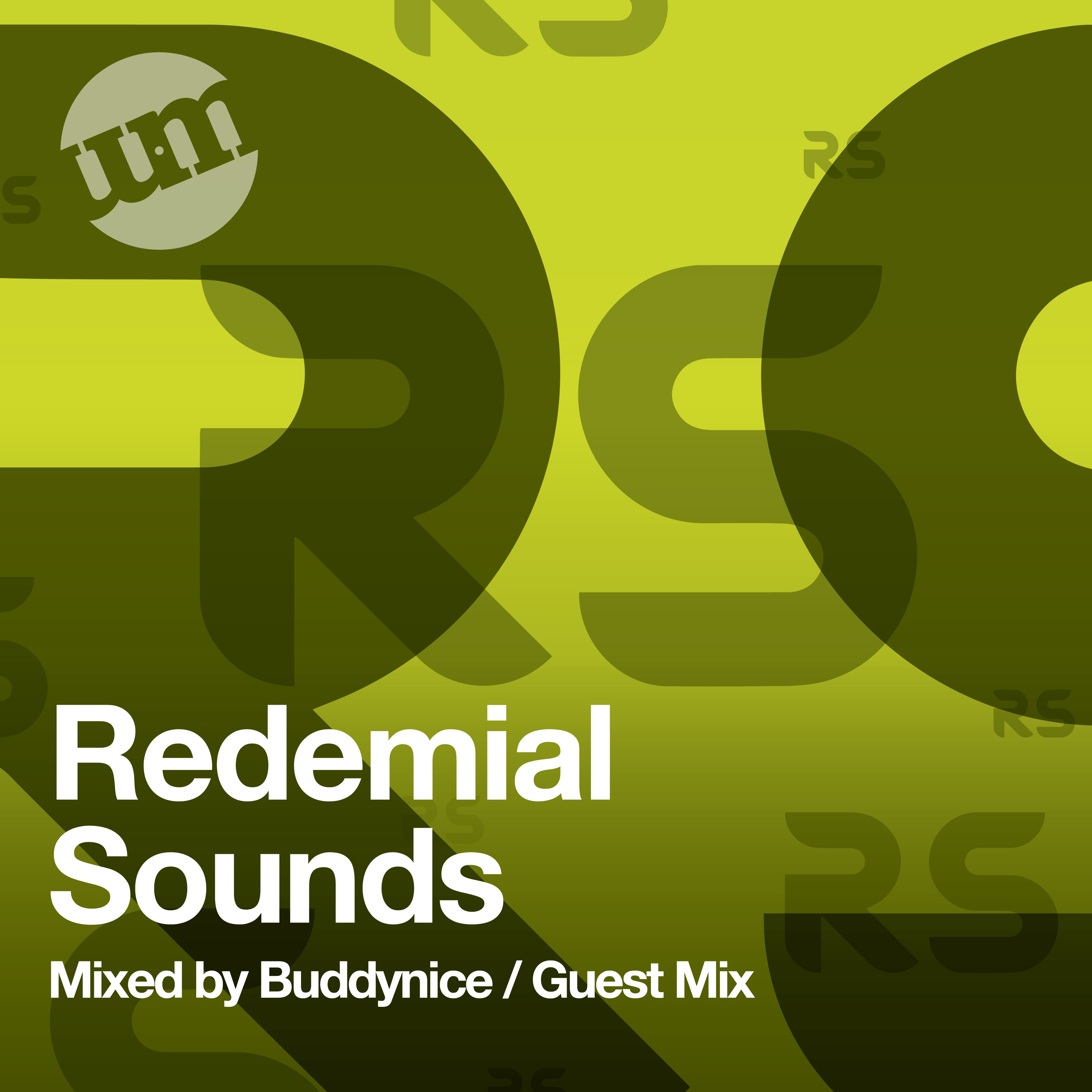 Redemial Sounds Mixed by Buddynice - UM Guest Mix (28.01.21)