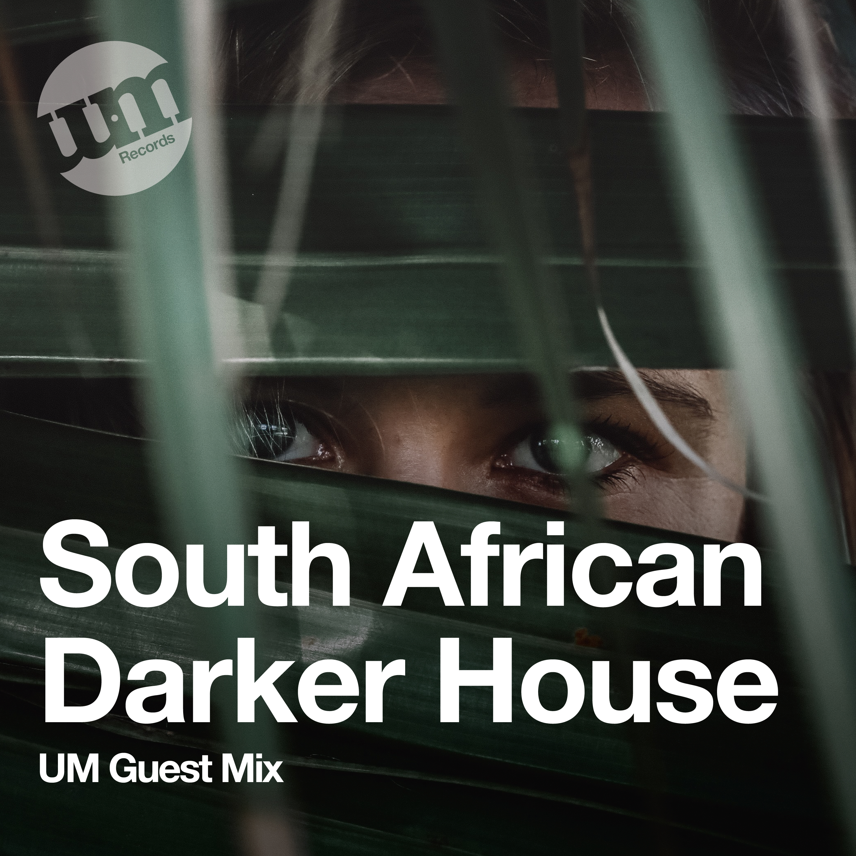 South African Darker House - Mixed by Richie Hartness - (29.06.20)