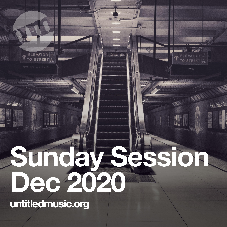 Sunday Session - December 2020