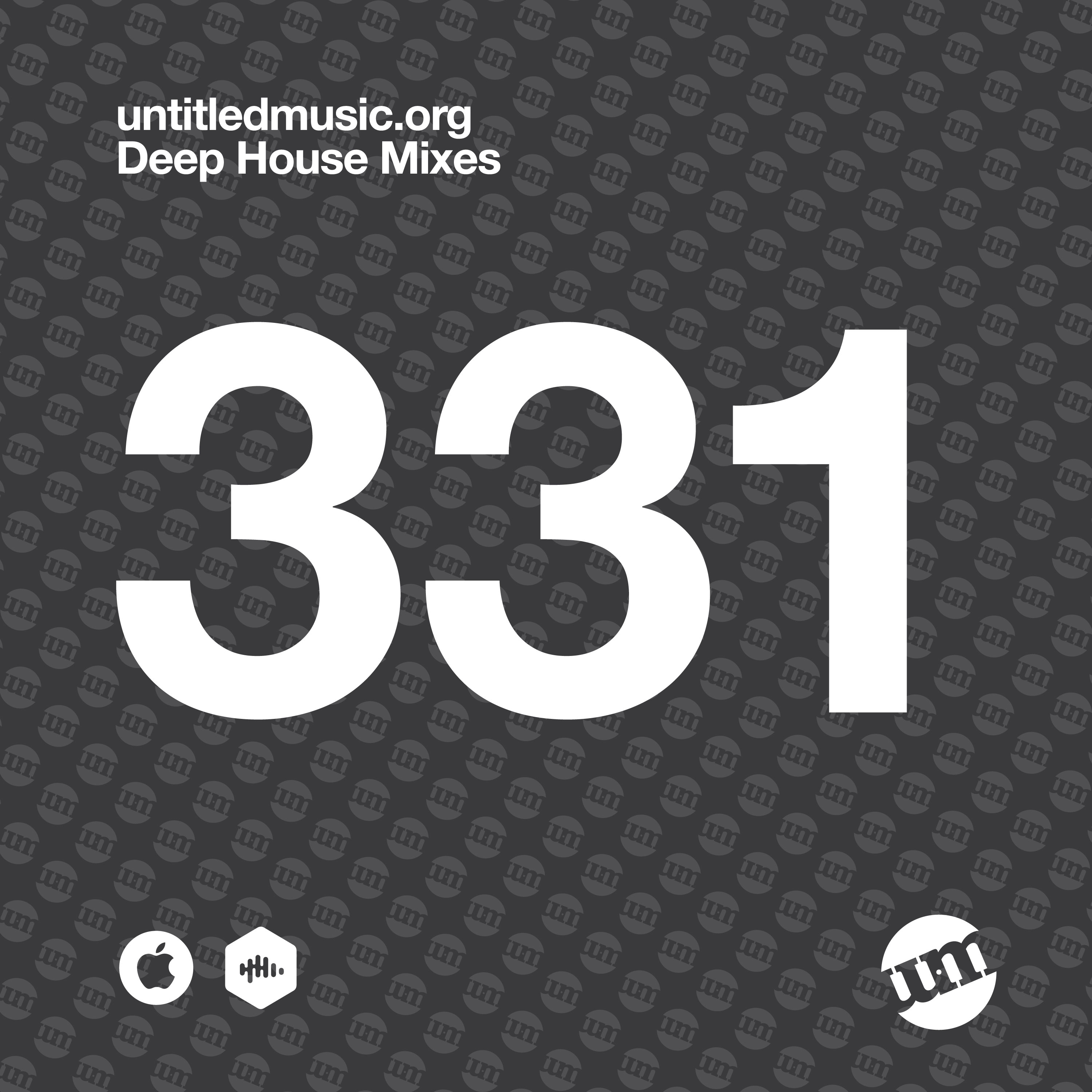 UM331 - Deep House Mix (13.04.20)