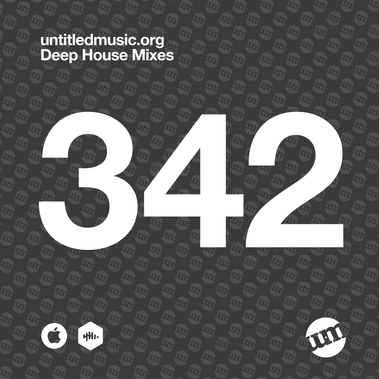 UM342 - Deep House Mix (14.09.20)