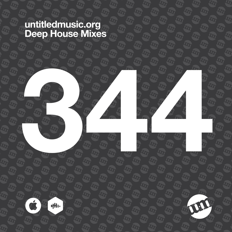 UM344 - Deep House Mix (12.10.20)